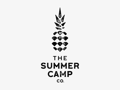 The Summer Camp Co. / apparel brand 🍍