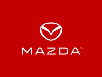 MAZDA Design 2019 / redesign logo