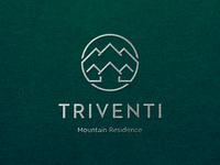 TRIVENTI / Mountain Residence