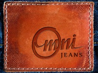 Omni Jeans Patch