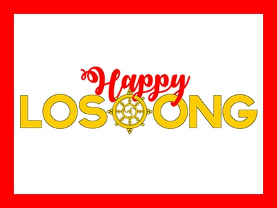 Happy Losoong