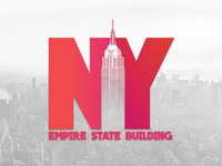Empire State Building Logo