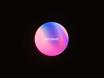 523-Gradient wantline logo icon branding graphic design colors gradient blender