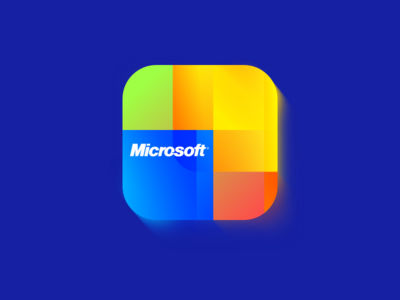 Microsoft-icon