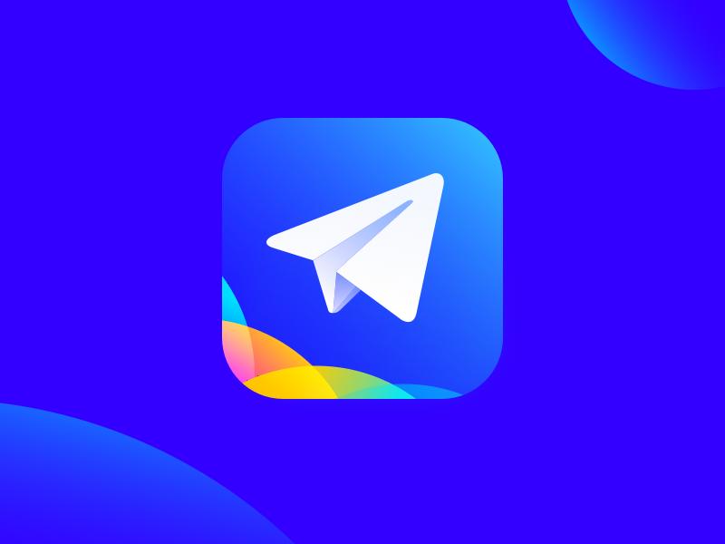 Telegram by wantline dribbble stopboris Gallery
