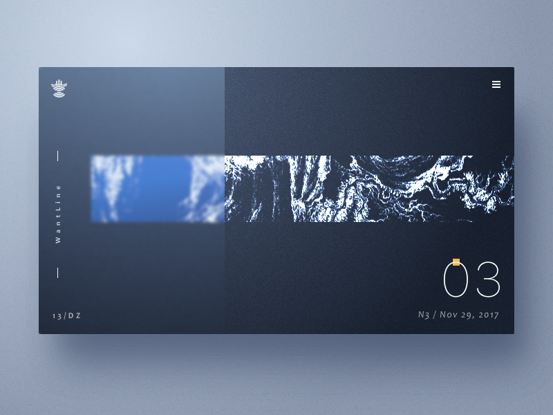 Untitled 03 web wantline untitled ui flat colorful clean blue