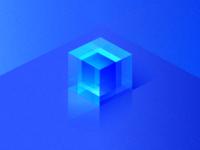 Cube 1x