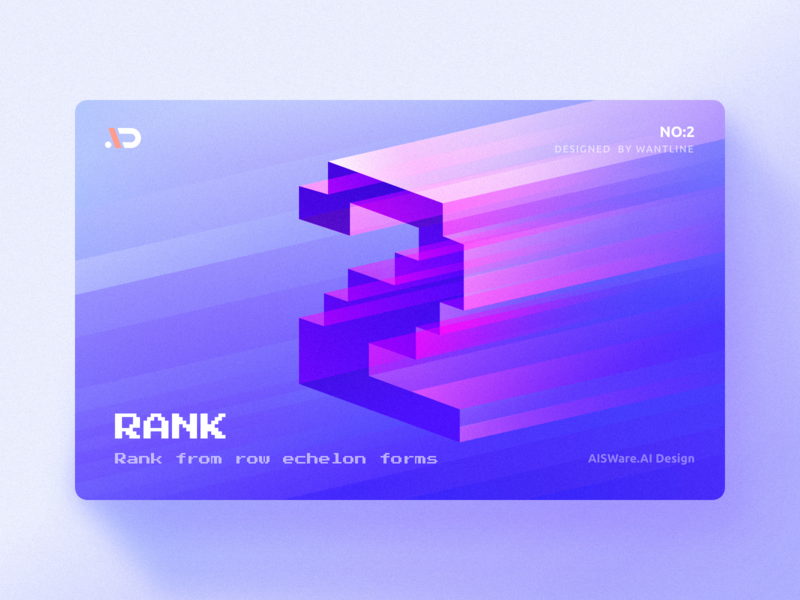 Rank 03-02 two ux colorful sketch design web app ui blue illustration clean wantline icon flat
