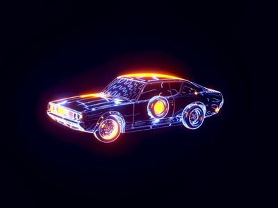 Hologram-Car-2