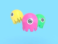 daily UI_63-Little monster