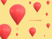 daily UI_66-Hot Air Balloon