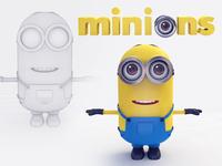 daily UI_79-minions