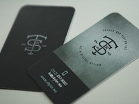 Biz cards... still a thing?