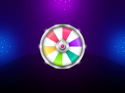 Marble Game:Spin Button fortune wheel lucky wheel lucky spin spin wheel spin illustration button design icon design button icon ui design ui  ux game ui game art game design game
