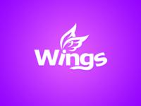 Logo Wingsmob