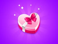 Piano Project: Gift Box