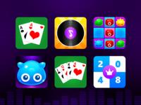 Icon Minigames