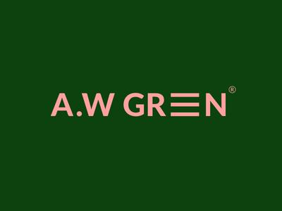 A.W Green