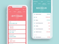 Personal Budget App
