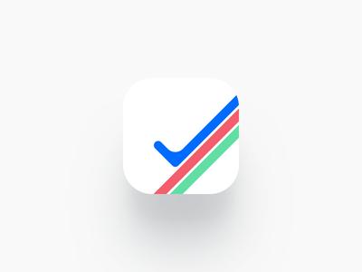 App Icon — Tasker