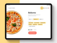 Piccolo — A Self-Order App
