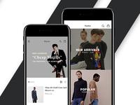 Zet Homepage