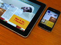 WIP Wohnhous web site