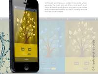 Waterwell App Design
