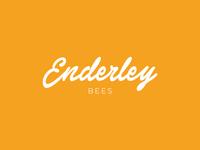 Enderley Bees Logo