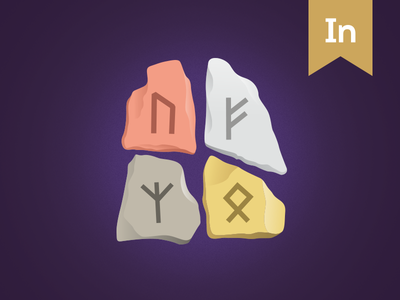 Wikingheim simple vikings featured illustration runes