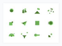 Android Developers: Iconography