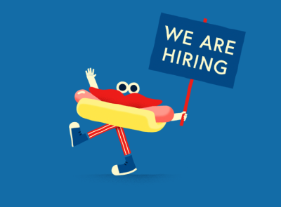 Oh yes! creative director senior mid junior creative animation london jobs animator hiring