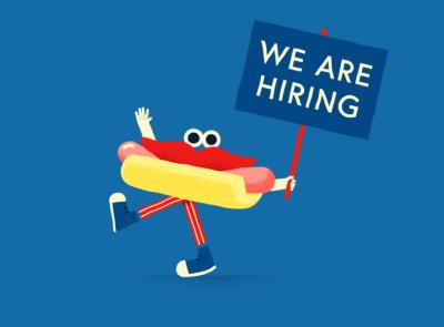 Oh yes! creative director senior mid junior creative animation london jobs animator hiring