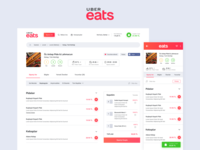 Uber Eats - Order Food Online