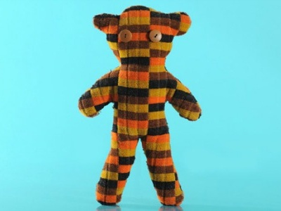 District Line Bear