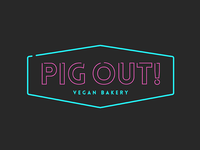 Pig Out! Bakery Concept - Chosen