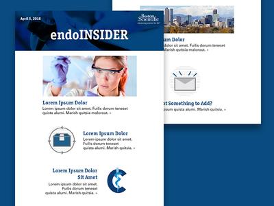 endoInsider Newsletter