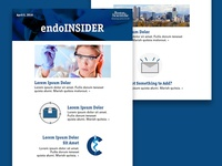endoInsider Newsletter