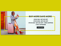 American Tourister - Buy More Save More
