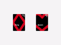 Mono Playing Cards