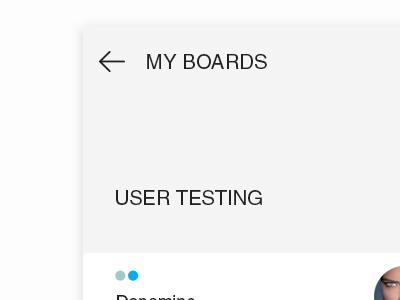 Task Management App/My Boards