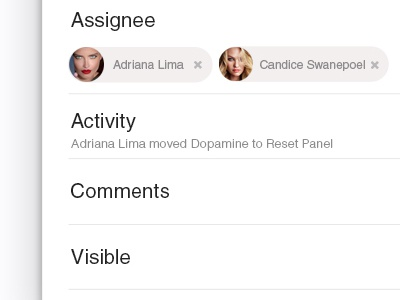 Task Management App/Create issue