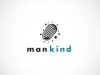 Mankind Concept Logo