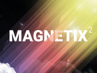 Magnetix title treatment