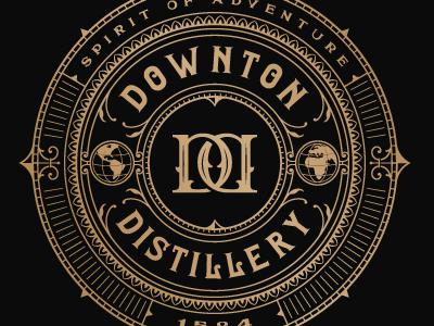 Downton Distillery
