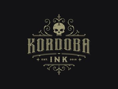 Kordoba Ink