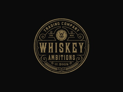 Whiskey Ambitions