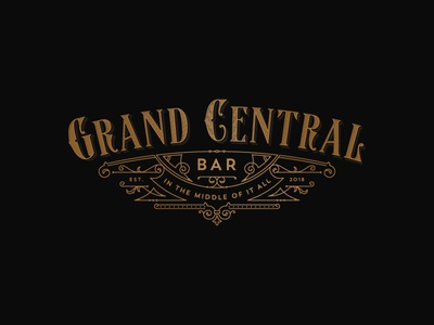 Grand Central Bar