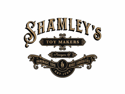 Shamley S Toy Makers