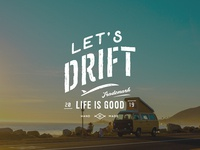 Lets Drift